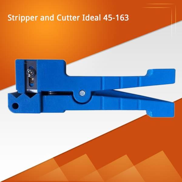 IDEAL 45-163 BUFF TUBE STRIPPER TK-21,45-163