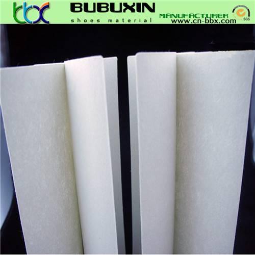 Toe puffs material cheap chemical sheet