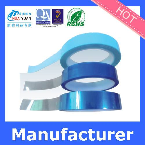 no residue hot fixed tape using for refrigerator's manufacturing