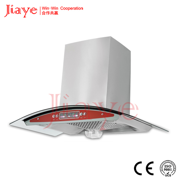 Factory price Wall mounted range hood from China
