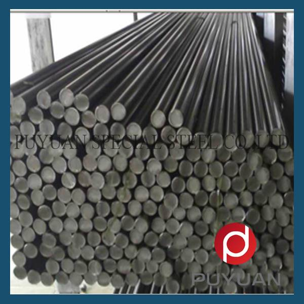 Alloy Structural Steel Bars
