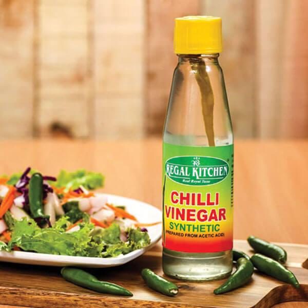 Chilli Vinegar - 180ml