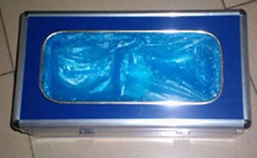 LD-IV Shoe Cover Dispenser