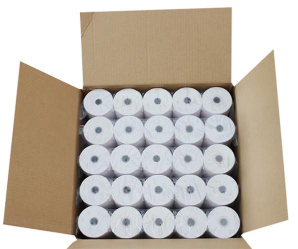 cash register paper thermal paper printed rolls