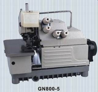 GN800-5 High speed overlock Sewing machines