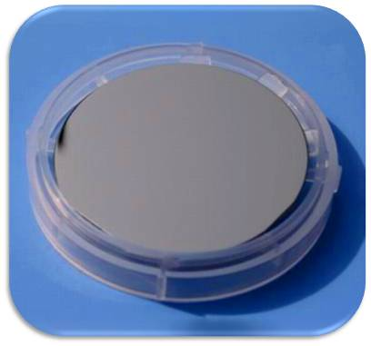 Gallium Phosphide (GaP) Single Crystal Wafer 2'' at Western Minmetals (SC) Corporation