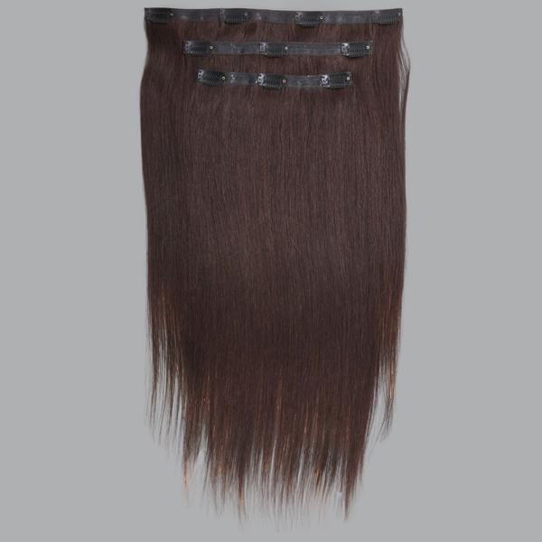 Clip In Remy Human Extensions