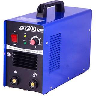 China best quality inverter DC arc weldig machine ARC200T