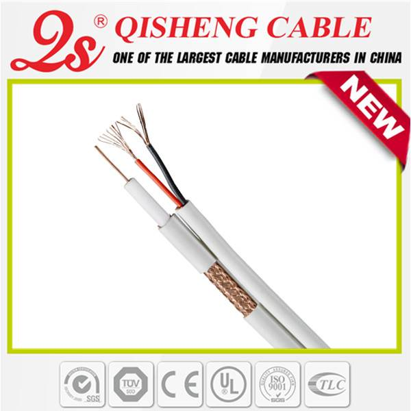 cctv cable for CCTV camera & DVR