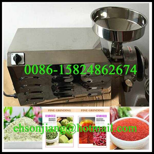 Hot Selling Commercial corn grinder|grinder machine|rice milling equipment|best quality rice mill