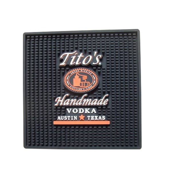 Hot Sell PVC Beer Bar Mat
