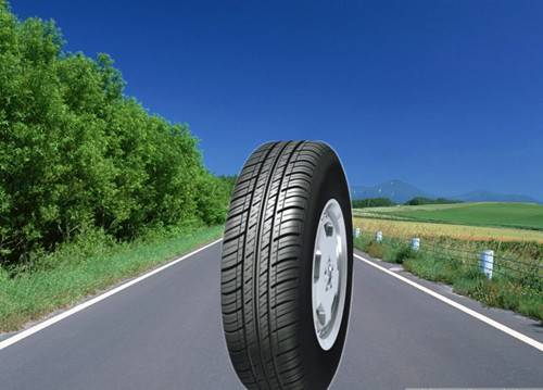 PCR Tires For Sale-SEMI-STEEL RADIAL TYRE