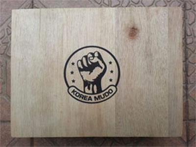 Taekwondo Board