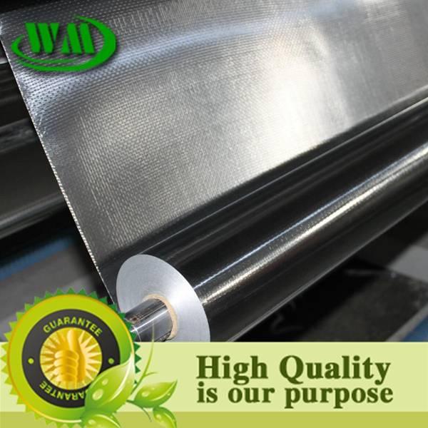 Heat insulation aluminum foil wall insulation
