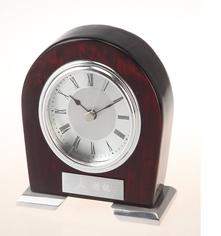 Conda brass clock movement clock