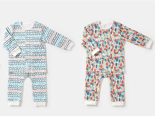Pajama Sets [model name : Muraegi pajama]