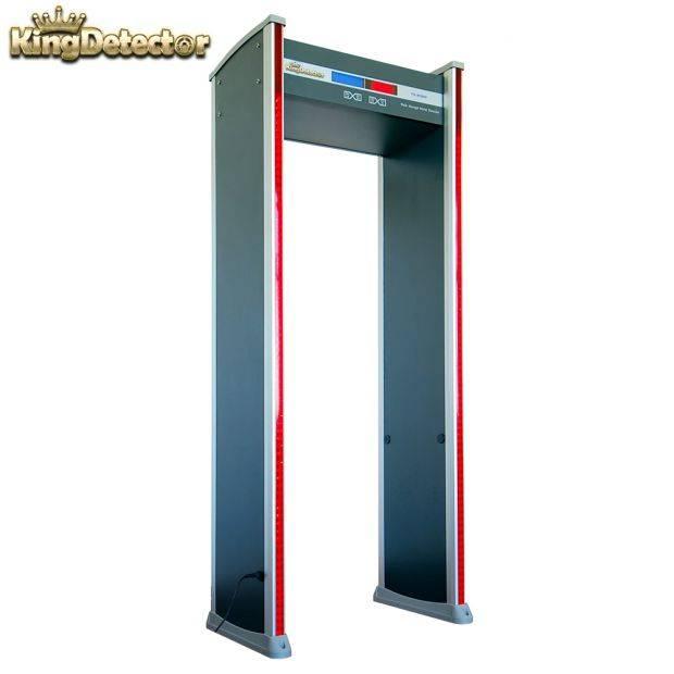 Kingdetector TX-200D Walk-through Security Door