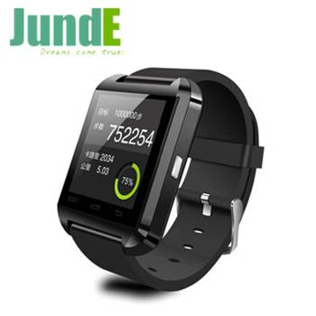 Bluetooth smart watch with touch screen