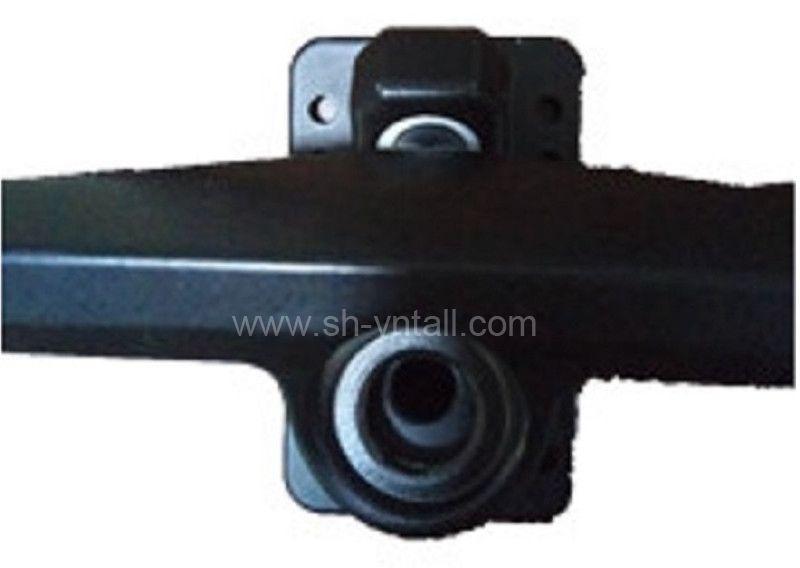 6mm of Thickness Riser Pod riser pad for skateboardRiser Washer | Gasket For Skateboard