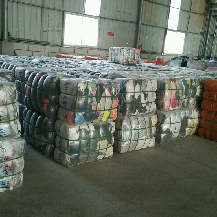 Guangzhou Used Clothing second hand clothes Grade A