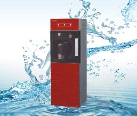 pipeline water dispenser HPS-GY1-58