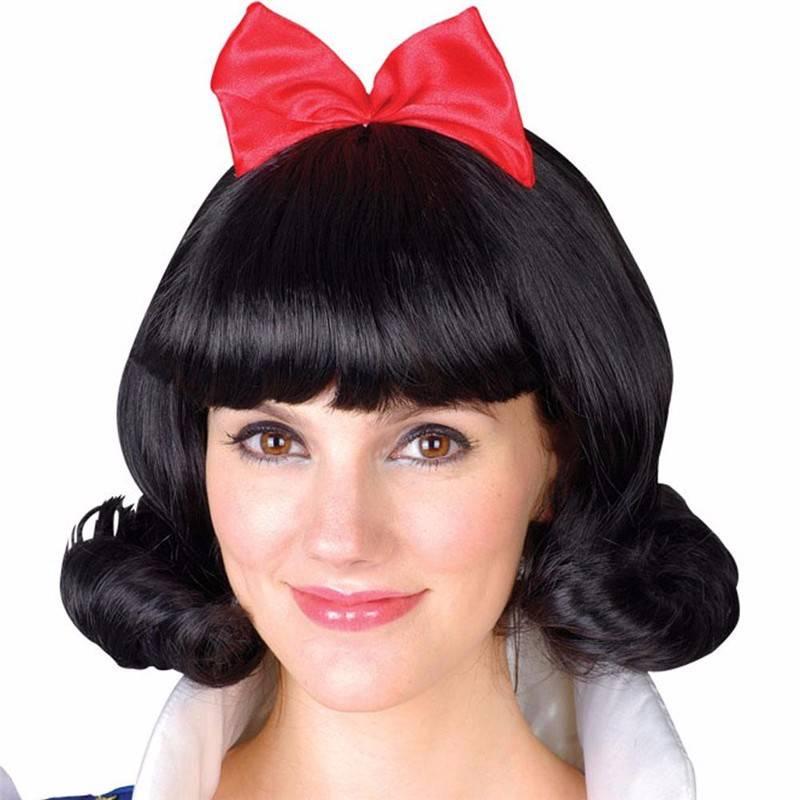 Snow White Princess Wig