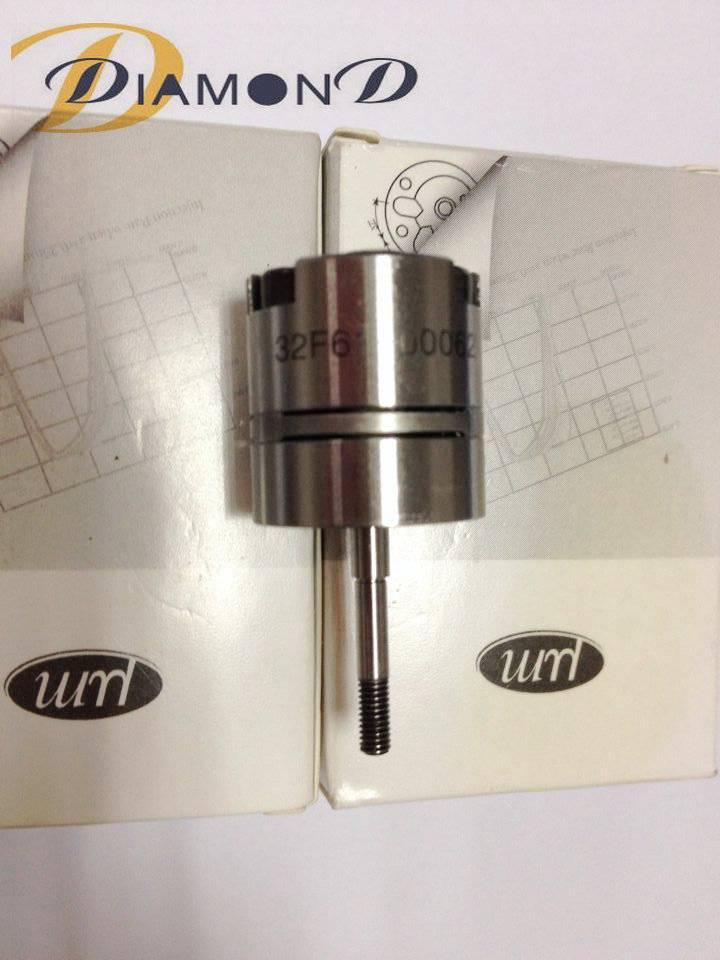 Control Valve 32F61-00062 for  injector 326-4700 3264700 Diesel engine 320D excavator