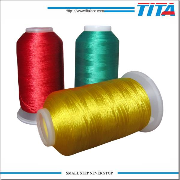 210D Polyester Sewing Thread