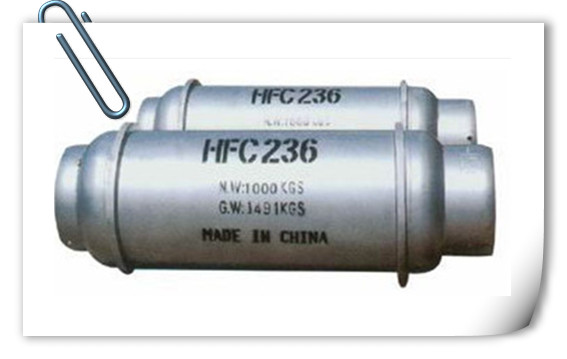HFC-236fa
