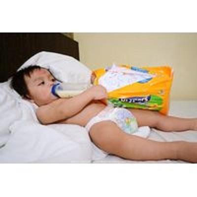 VOVO BABY DIAPER / disposable baby diaper