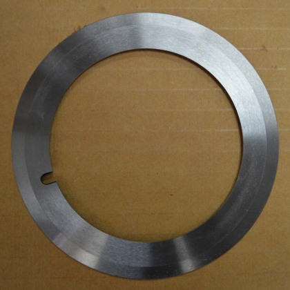 China Manufacture Disk Blades/Knives for Slitting Machine