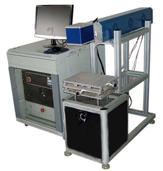 CO2 Laser Marking Machine MK-AY30