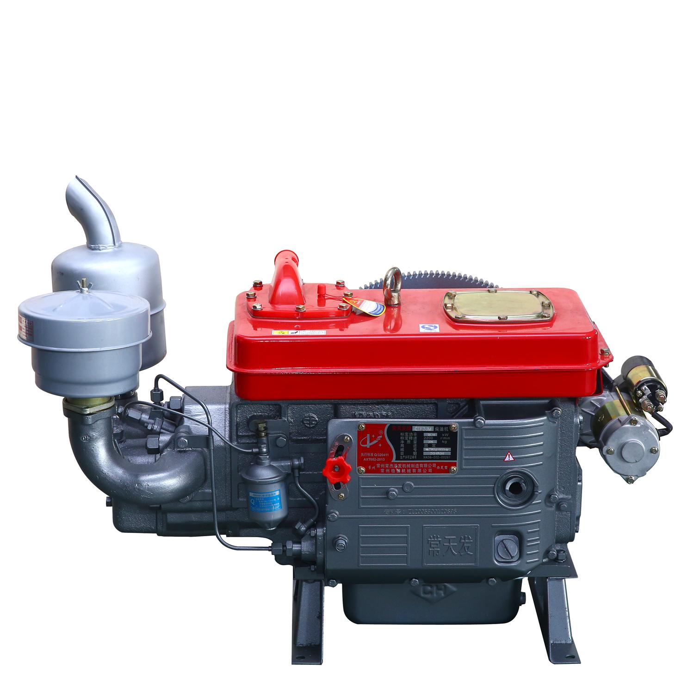 Single Cylinder Changchai Changfa Jiangdong ZH1130 Diesel Engine