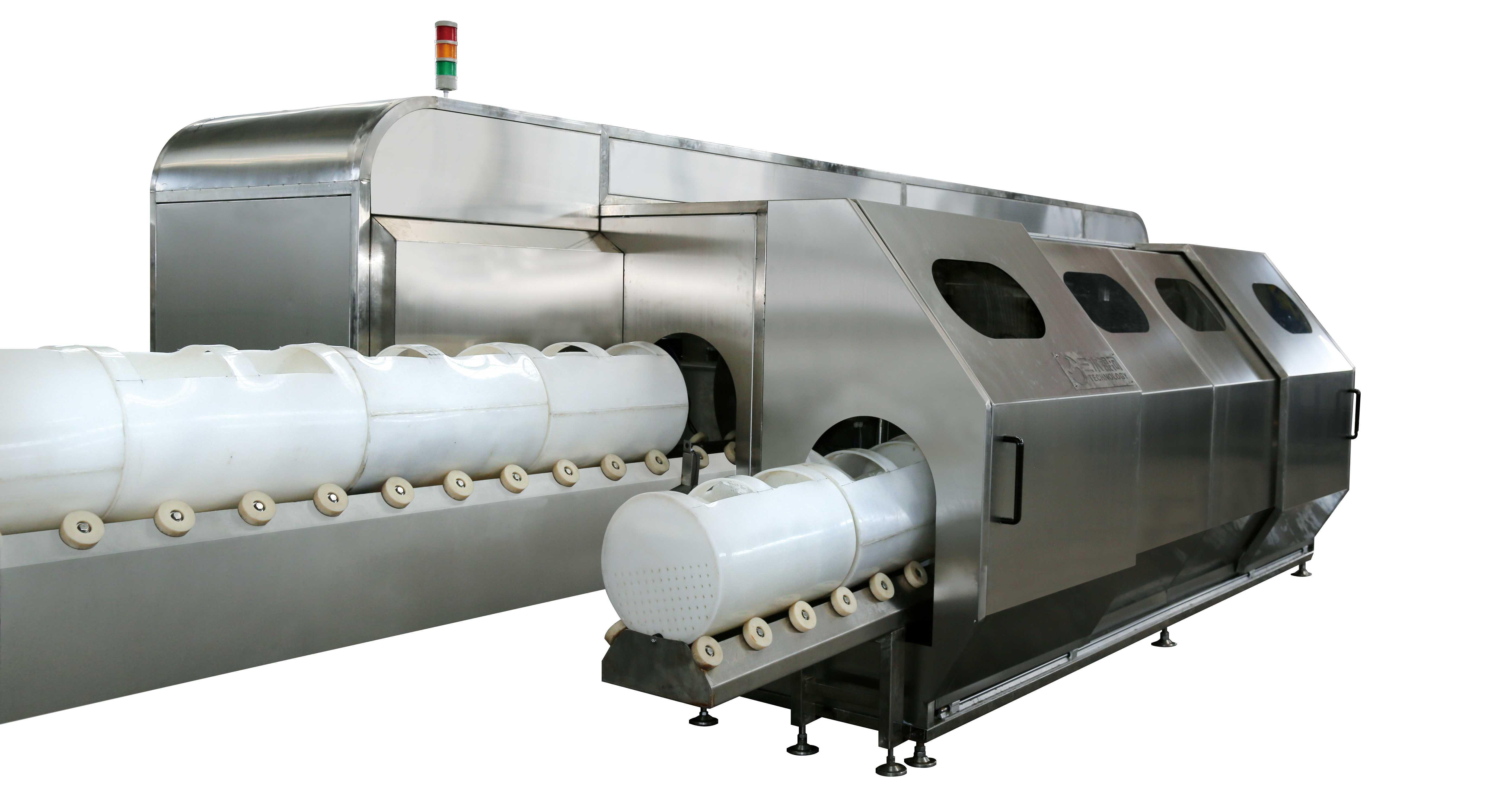 High Pressure Processing 528L