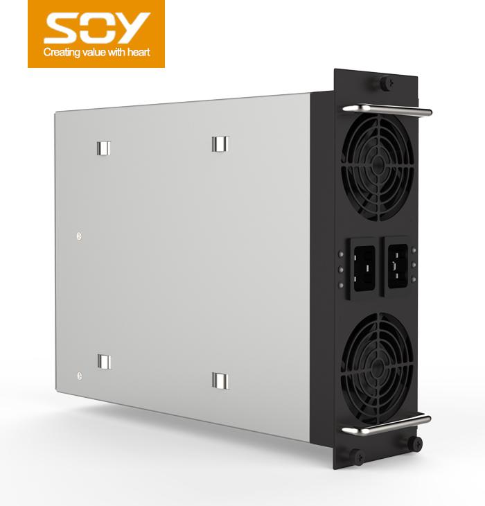 2400W bitcoin mining power supply