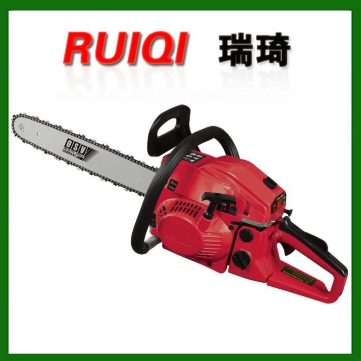 4500/5200 gasoline chain saw