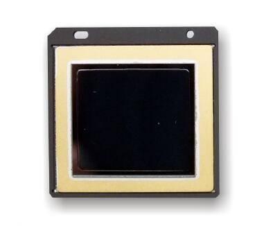 Rtd3171c 384X288 17um Thermal Sensor Detector