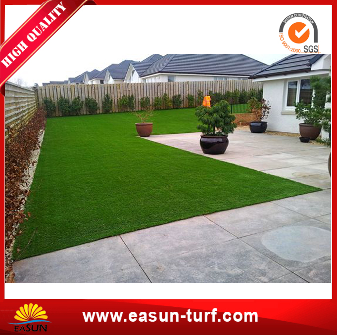 Landscaping Monofilament Garden Turf Artificial Grass-MY