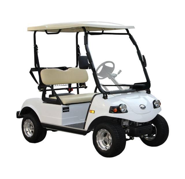 HDK electric golf cart DEL3022GS Express EEC 2
