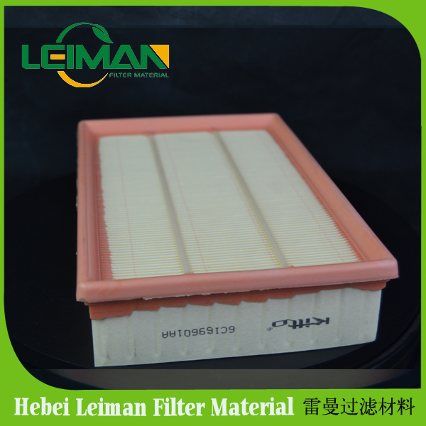 FORD air filter 6C169601AA 1383905 A63391
