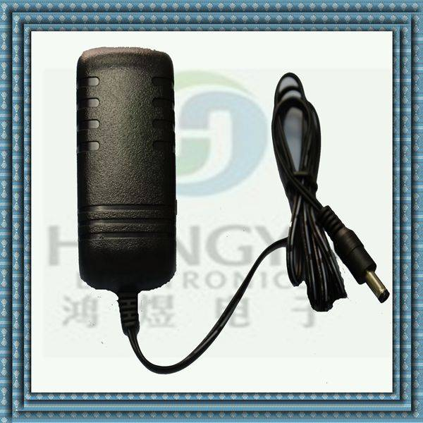 24 W series 12v 2a power adapter