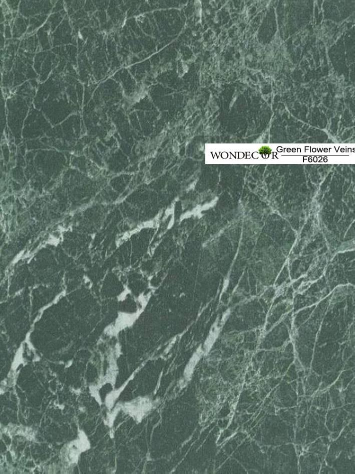 Marble Deisgn decorative Paper for Flooring