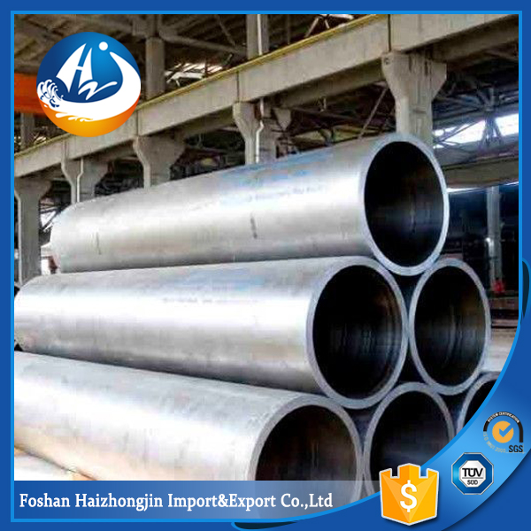Heat resistant sus310S stainless steel tube/pipe