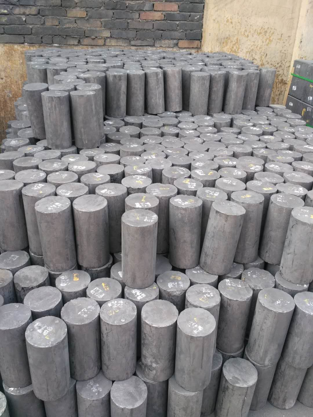 High Purity/High Density/Isostatic Graphite rod