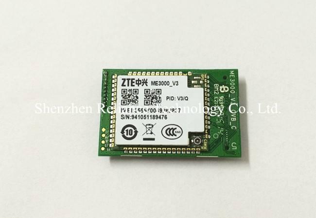 Qriginal package ZTE GSM GPRS Module ME3000V3