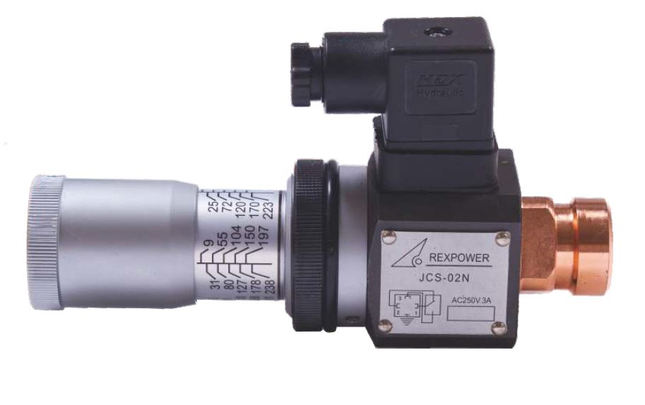 Pressure Switch - JCS Series