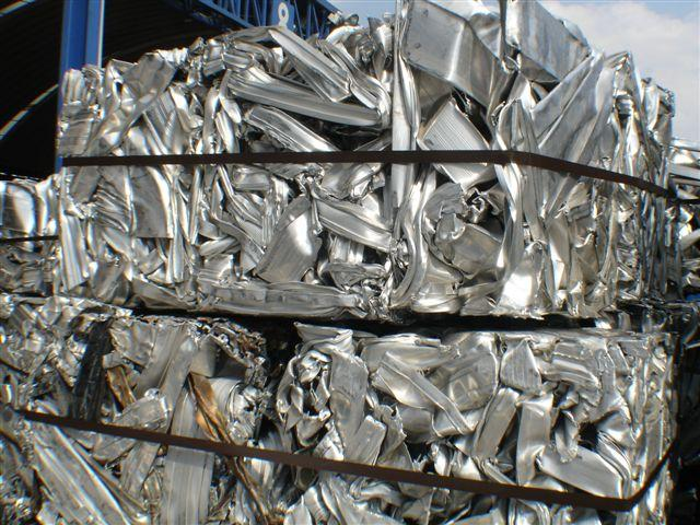 Best Quality Aluminium Extrusion scrap 6063