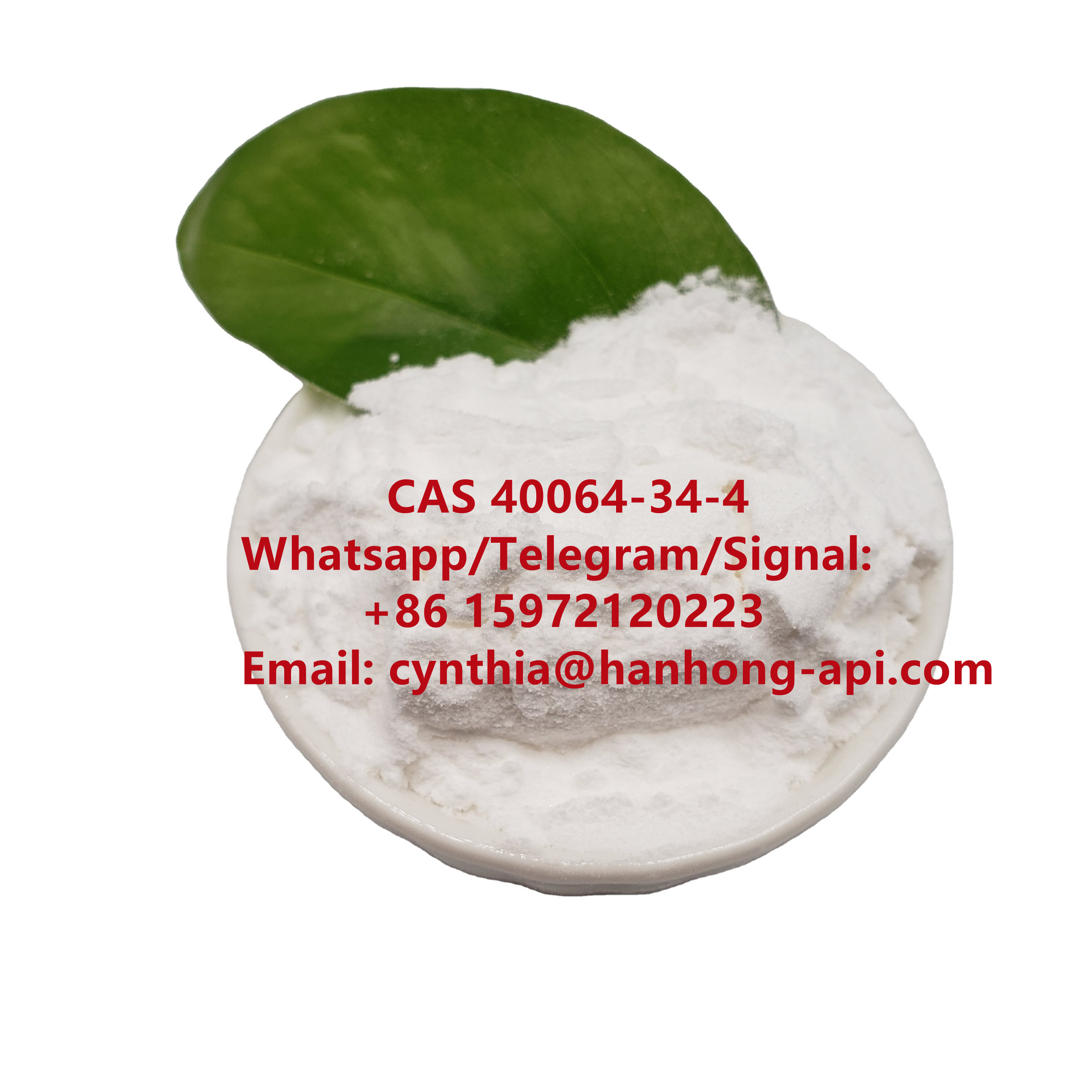 4, 4-Piperidinediol Hydrochloride CAS 40064-34-4 with Safe Delivery