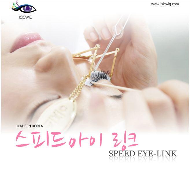 Speed Eye Link(Eyelashes Extension tool)