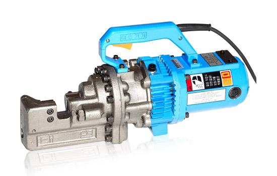 Construction Rebar Cutter TYC-HD25B